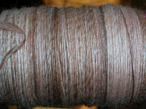 'Merino/Silk