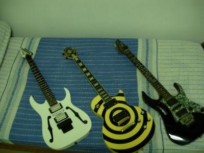 chan's gear 2007