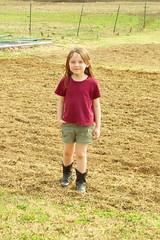 Ashlee in Garden 031007 web