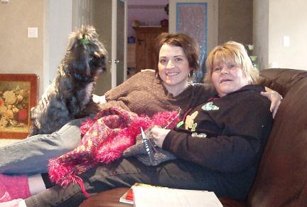 Janis & Diane 03 09 07_sm