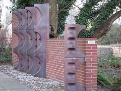 Schmuckmauer