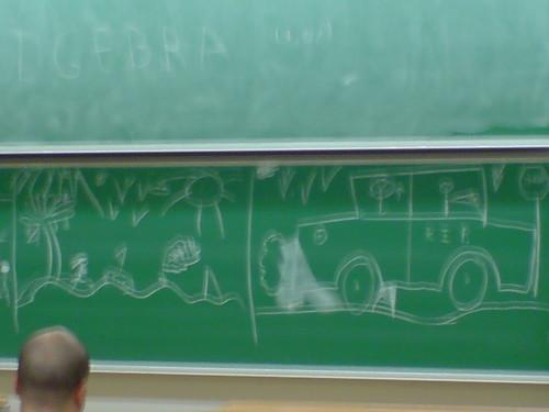 Dibujos algebra divertida 2