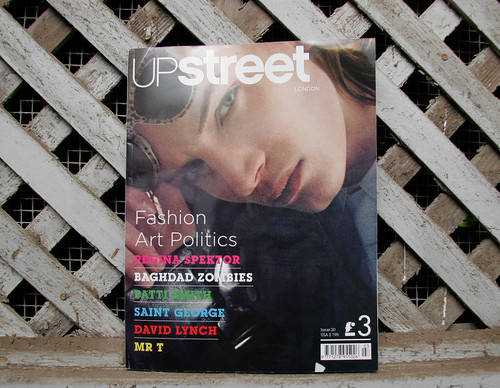 UPSTREET UK