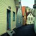 Stavanger Houses