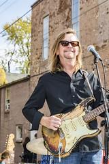 Musician (will139) Tags: irvingtonhalloweenfestival events festivals guitarplayer guitar