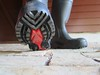 Dunlop Purofort+ (Noraboots1) Tags: rubber boots wellies gummistøvler gummistiefel arbejdstøj landmand dunlop dunlops purofort