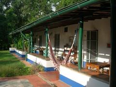 Hacienda Bukare