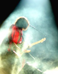 Photoshopped Joe (Doug Springer) Tags: calgary saddledome aerosmith