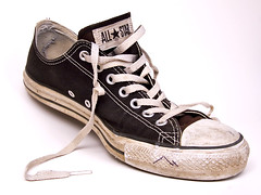 Converse All Star Lo-Cut