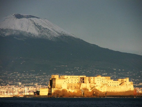 Naples by clydeye.