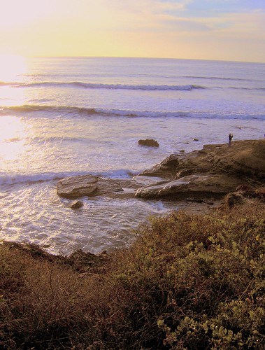 Cove at Point Loma, San Diego, California