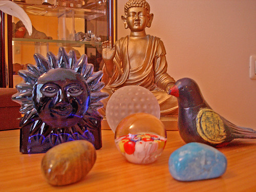 Travel Talismans and Amulets