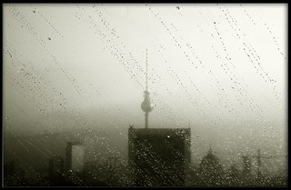 Cielo sobre Berlín III