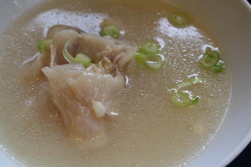 aka beef knucklebone soup