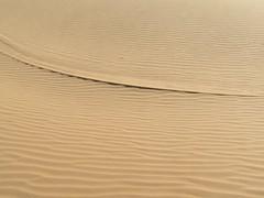 Dunes swoosh