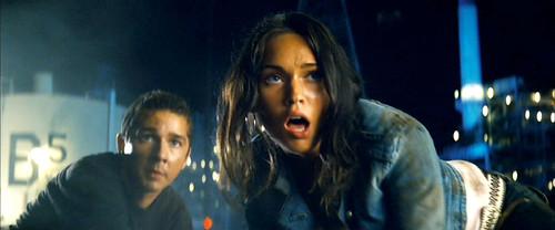 Transformers 3 Megan Fox