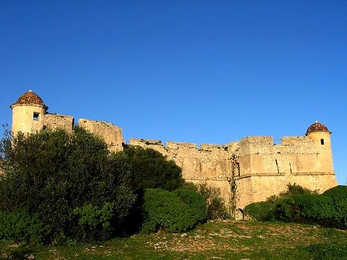 Fort du Mont Alban por Top a Nice.