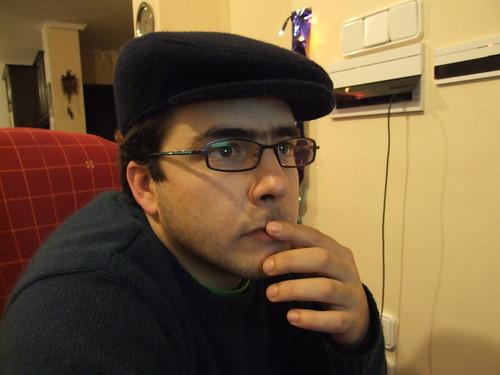 Juan Diciembre 2003 Carcabuey