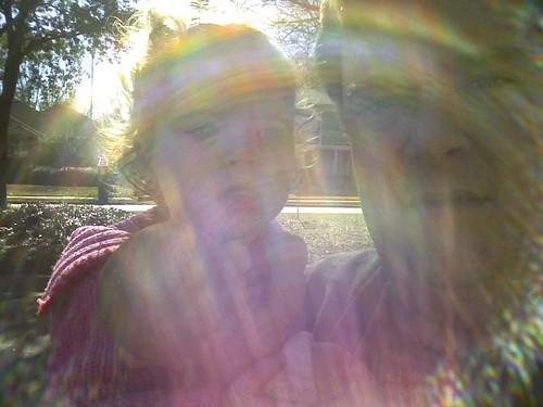Anna & me