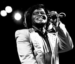 James motherfuckin' Godfather of Soul Brown