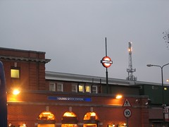 Picture of Golders Green Station
