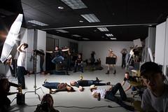 studio shenanigans - by katiew