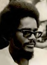 Walter Rodney, a Guyanese-born African historian, wrote extensively on revolutionary thought and political practice. He was based in Tanzania for many years before returning to Guyana where he was assassinated in June 1980. by Pan-African News Wire File Photos