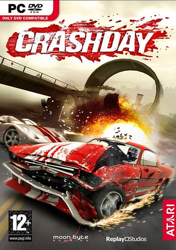 Crashday 2006