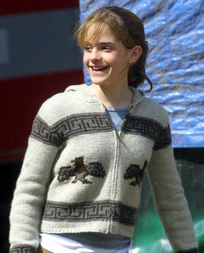 Hermione_eaglehoodie