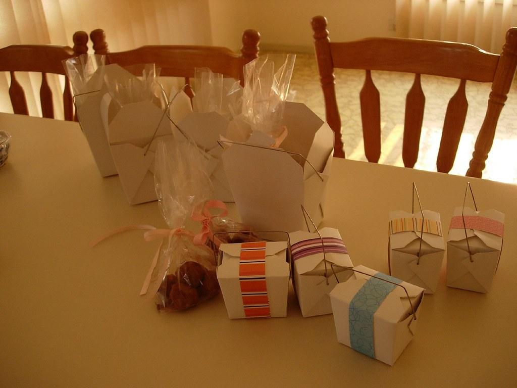 Xmas Gifts Boxes