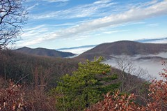 Blueridge Mountains (tripod_treker) Tags: bestnaturetnc06