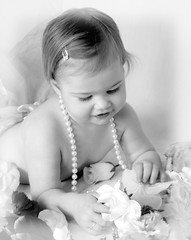 naked with pearls (marisa_johnson79) Tags: babies