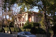 house in Kifissia (KLGreenNYC) Tags: architecture athens greece kifissia