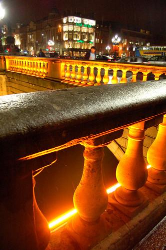 O Connell Bridge, Dublin