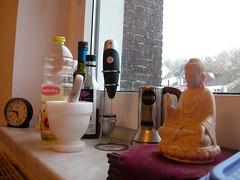 Essen community buddha 2
