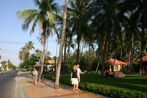 Mui Ne, Southern Vietnam. December 2006.