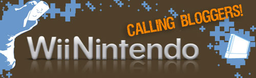 WiiNintendo looking for bloggers!