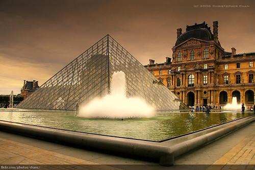 Musée du Louvre (#313)