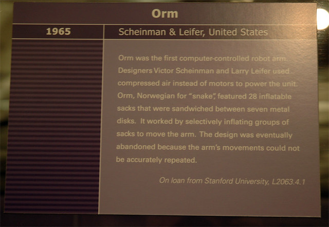 Orm---robot-arm---label