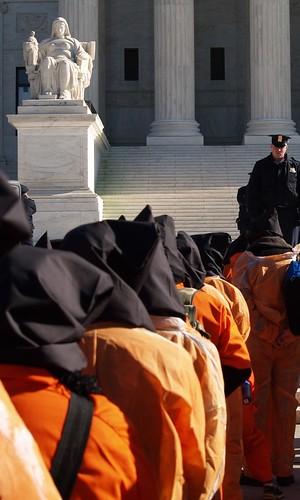 Guantanamo Lincoln Memorial