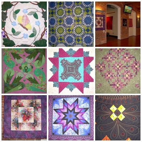 Quilt Mosaic