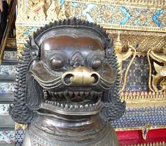 DAY 22. Wat Phra Kaeo.