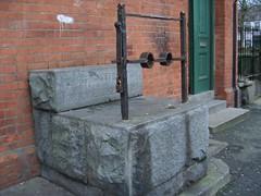 Stocks (caltonmonument) Tags: stocks northernireland punishment countydown dromore