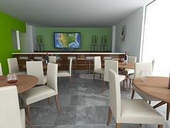 Hotel Los Leones - Bar Restaurant