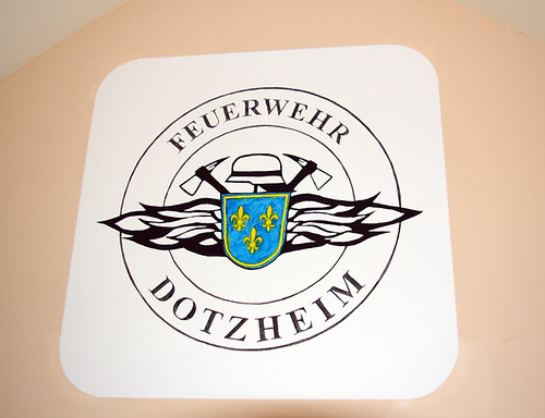 Präsentation FF-Dotzheim