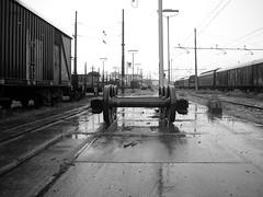 Il Silenzio (train_spotting) Tags: merci pioggia freight carri domenica trenitalia scalo assali