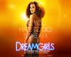 Beyonce en Dreamgirls poster