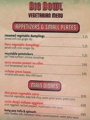 Vegetarian Menu at Big Bowl.jpg