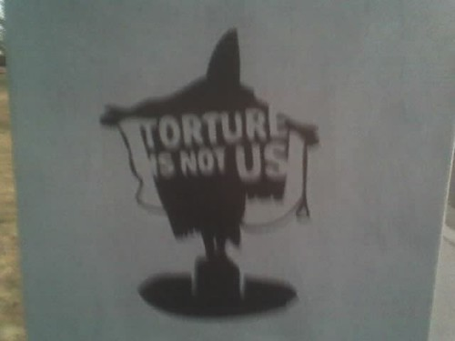 Torture is Not US