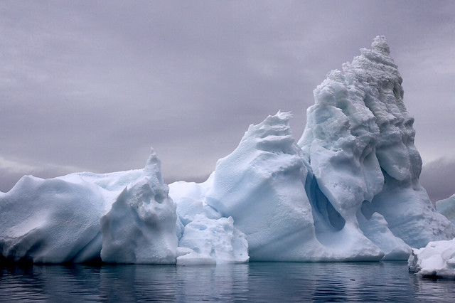 Church Iceberg